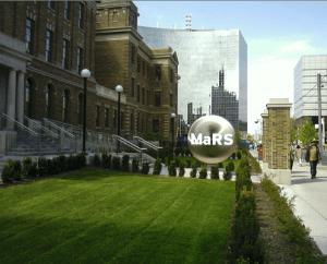MaRS, Innovation Hub