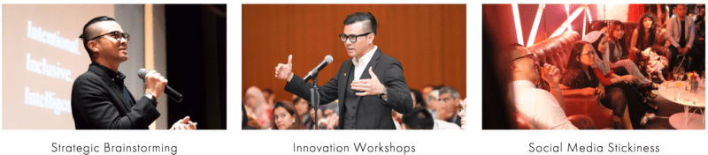 how to become a design thinking facilitator
