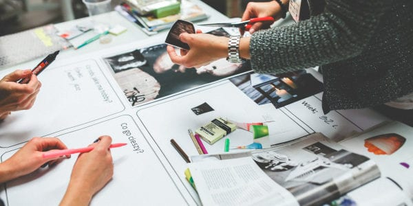 Why host an internal design thinking workshop