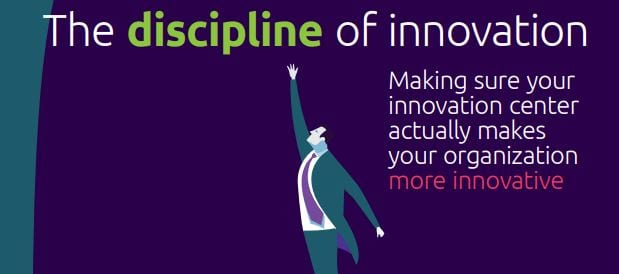CapGemini Innovation Report