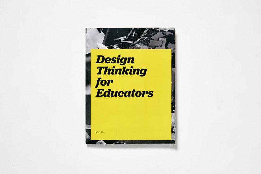 Design Thinking for Educators | InnovationTraining org