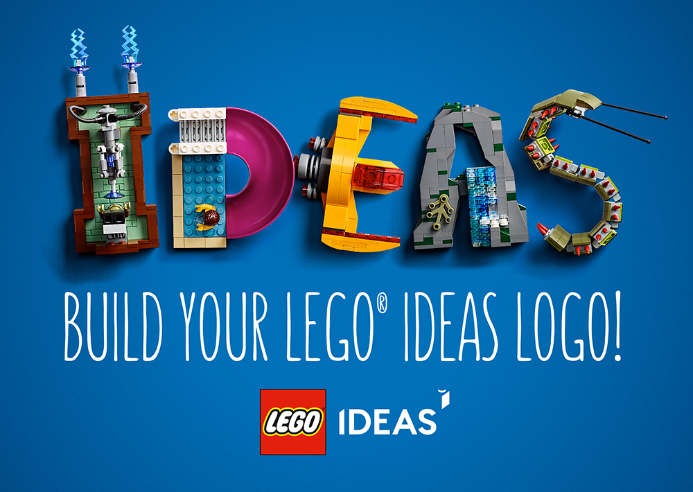 Image result for lego ideas community
