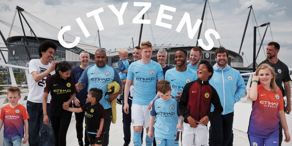 Image result for manchester city fan experience