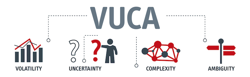 VUCA Leadership Training Workshop